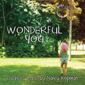 """Wonderful You"", by Nancy Kopman"