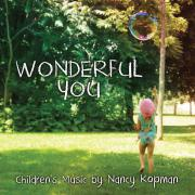 Wonderful You Album Cover
