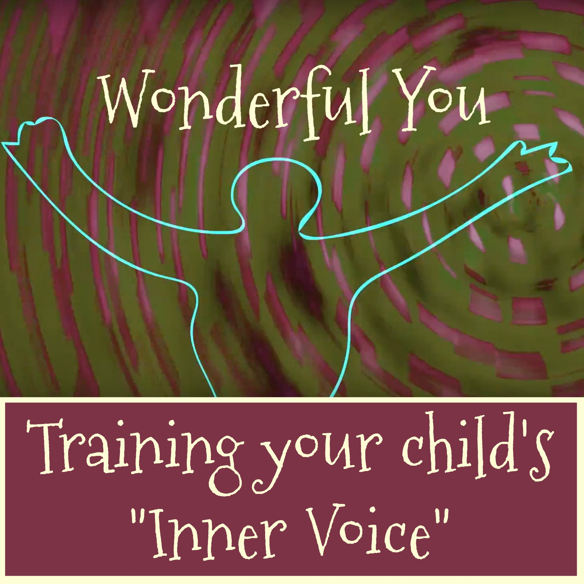 Train your child's inner voice
