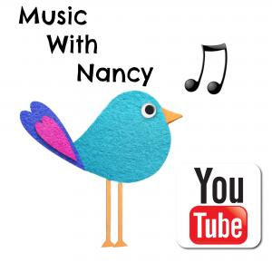 Music With Nancy YouTube