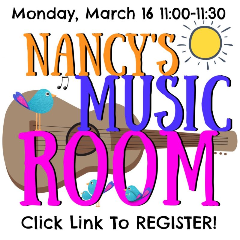 Visit Nancy's Music Room