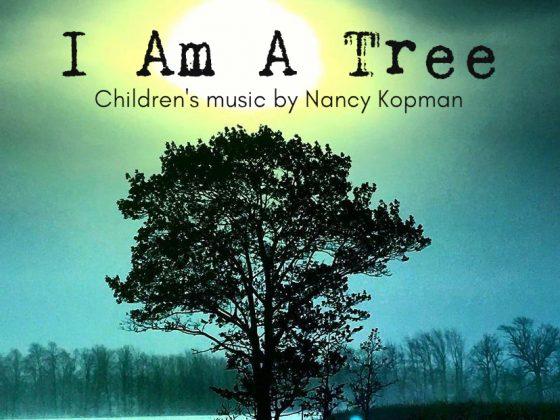 I Am A Tree cover