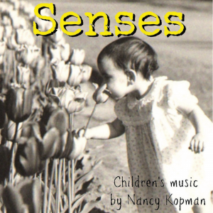 New childrden's music from Nancy Kopman