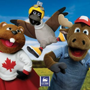 The Canada Crew