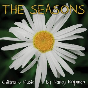 The Seasons By Nancy Kopman