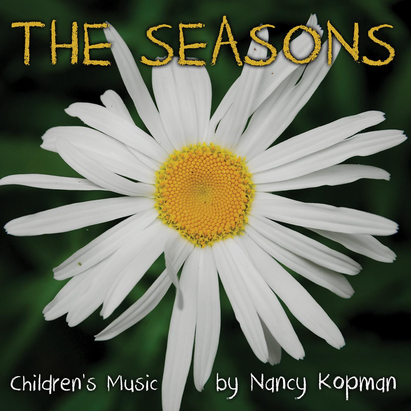 Seasons Cover
